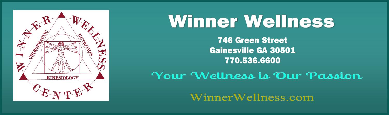 Winner Wellness Center
